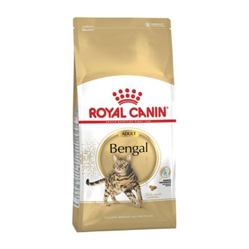 ROYAL CANIN Bengal Cat Food, 10 kg