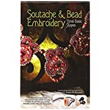 BeadSmith ZBK-1153 Soutache and Bead Embroidery Booklet