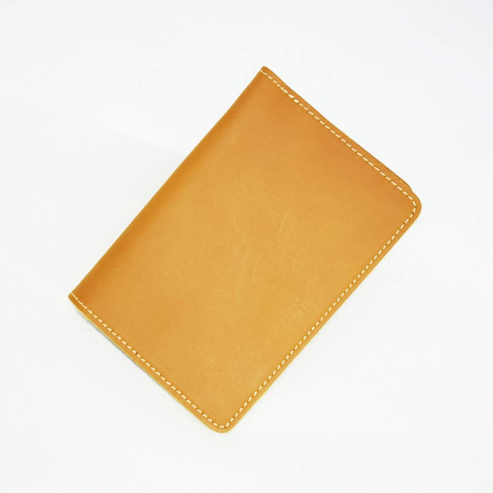 BOOBOOAD Passport Cover Leather Functional Card ID Holders Passport