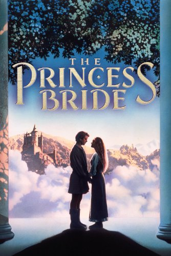 The Princess Bride by