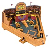 University Games BS02017 Front Porch Classics Circa Baseball Pinball Game