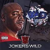 Joker's Wild by Wildcard