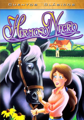 Hermoso Negro (Jetlag Productions) - Juvenile Fiction Animals Horses