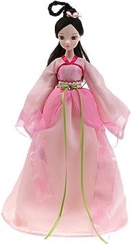 Toygogo Precioso Chino Fairy Seven Princess Figura ... - Amazon.es