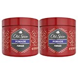 Old Spice Pomade for Men, 2.64 oz, Twin Pack