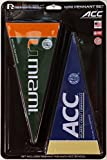 ACC Mini Pennant Set (all 12 Teams)