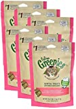 6-PACK Greenies Felines – SALMON (15oz)