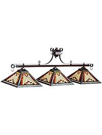 Amazon Com Billiard Amp Pool Table Lights Tools Amp Home