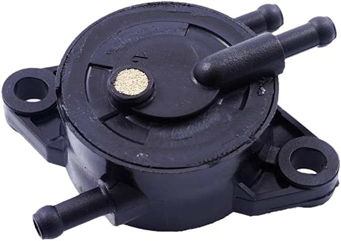 Piaggio Unterdruck Benzinpumpe Kompatibel Für Piaggio Hexagon Lx4 125 4t Auto
