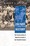 Culture as History, Warren I. Susman, 1588340511