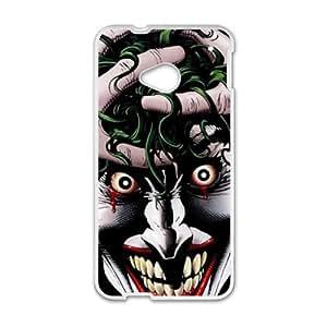 HUAH Batman Design Best Seller High Quality Phone Case For HTC M7