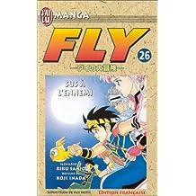FLY T26: SUS · L'ENNEMI