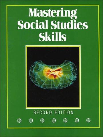 Mastering Social Studies - 3