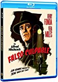 Falso Culpable [Blu-ray]