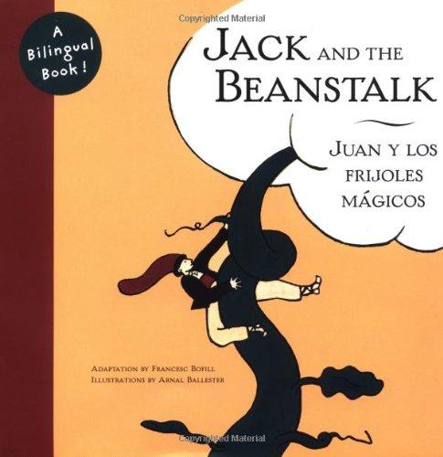 Juan y los frijoles mágicos/Jack and the Beanstalk