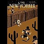 The New Yorker, November 28th 2011 (Mattathias Schwartz, Raffi Khatchadourian, David Remnick) | Mattathias Schwartz,Raffi Khatchadourian,David Remnick