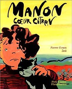 """Afficher """"Manon coeur citron"""""""