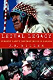 Lethal Legacy, J. R. Miller, 0771059027