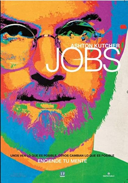 Jobs [Blu-ray]: Amazon.es: Ashton Kutcher, Dermot Mulroney ...