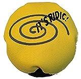 It's Ridic! Round Pop Pellet Filled 2-panel Hacky Sack Footbag