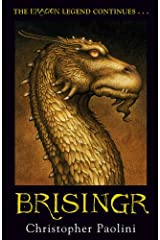 Brisingr: Book Three (The Inheritance Cycle) Paperback
