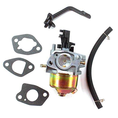 AISEN Carburetor CARB for PEPBOYS Wen POWERPRO 5.5HP 6.5HP 2200 3500 WATTS Gasoline Generator Wen POWERPRO2200 POWERPRO3500