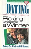 img - for Dating: Picking (And Being a Winner) book / textbook / text book