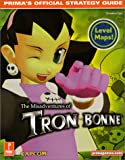 The Misadventures of Tron Bonne, Christine Cain and Prima Publishing Staff, 0761525793