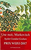 img - for Une nuit , Markovitch (French Edition) book / textbook / text book