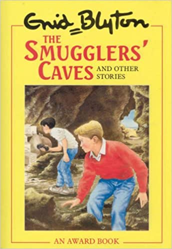 Image result for enid blyton caves