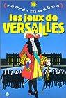 Les jeux de versailles (n.e.) par Éditions Dupuis