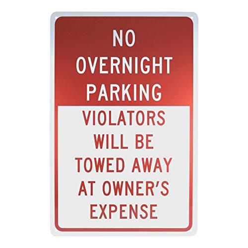 NMC TM57G Traffic Sign, Legend
