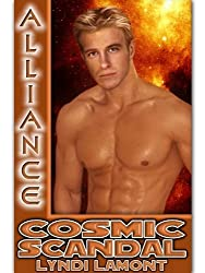Alliance: Cosmic Scandal