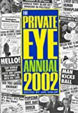 The Private Eye Annual 2002
