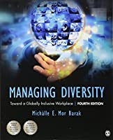 Managing Diversity: Toward a Globally Inclusive Workplace, 4th Edition Front Cover