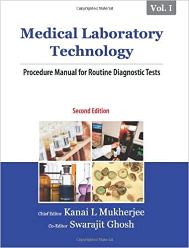 Medical laboratory technology volume 1 procedure manual for medical laboratory technology volume 1 procedure manual for routine diagnostic tests prof kanai l mukherjee swarajit ghosh 9781259061233 amazon fandeluxe Images