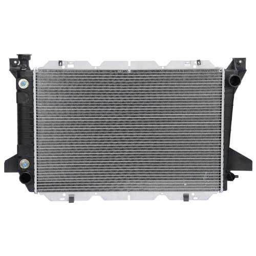 92 Ford Bronco Radiator - 6