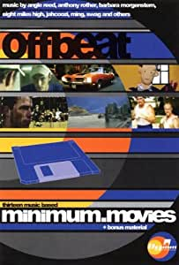89mm Minimum Movies: Offbeat [Import]