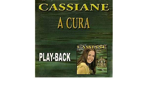 CD PLAYBACK BAIXAR CASSIANE A CURA