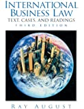 International Business Law (3rd Edition)