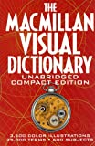 The Macmillan Visual Dictionary, Ariane Archambault, 0028608100