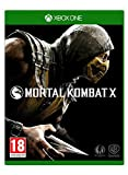 Mortal Kombat X (Xbox One) UK IMPORT REGION FREE