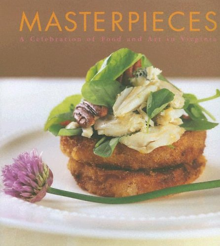 Download Masterpieces: Food and Art in Virginia pdf