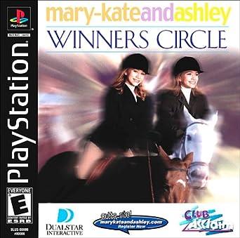 Mary Kate & Ashleys Winner Circle