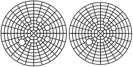 Beige 23,5 x 26 cm Filtro antiara/ñazos para Lavabo de Coche Fishyu Small