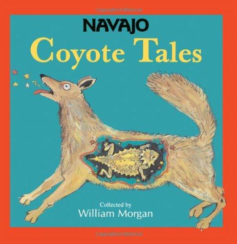 Navajo Coyote Tales (Navajo Legend)