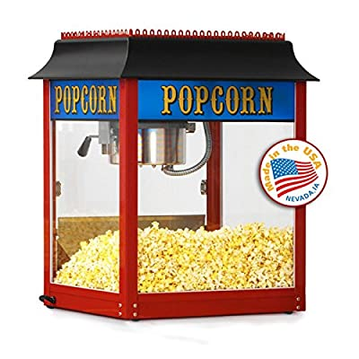 Paragon 1911 6 oz. Popcorn Machine by Paragon International Inc