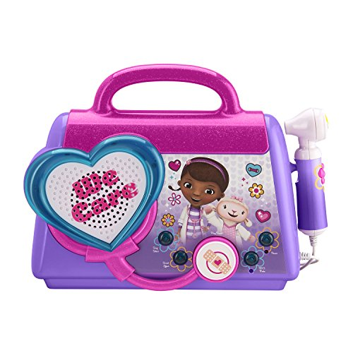KIDdesigns ST 115 McStuffins Sing Along Boombox product image