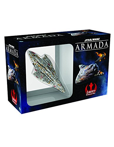 Star Wars: Armada - Liberty Class Cruiser