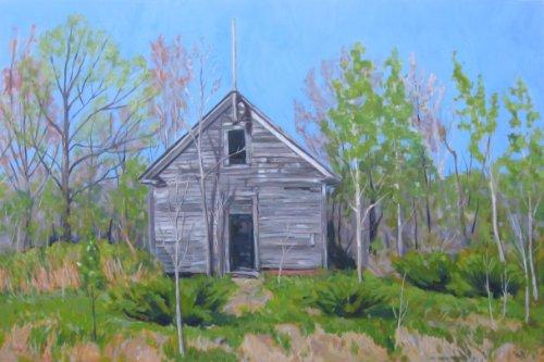 Parker Schoolhouse ()